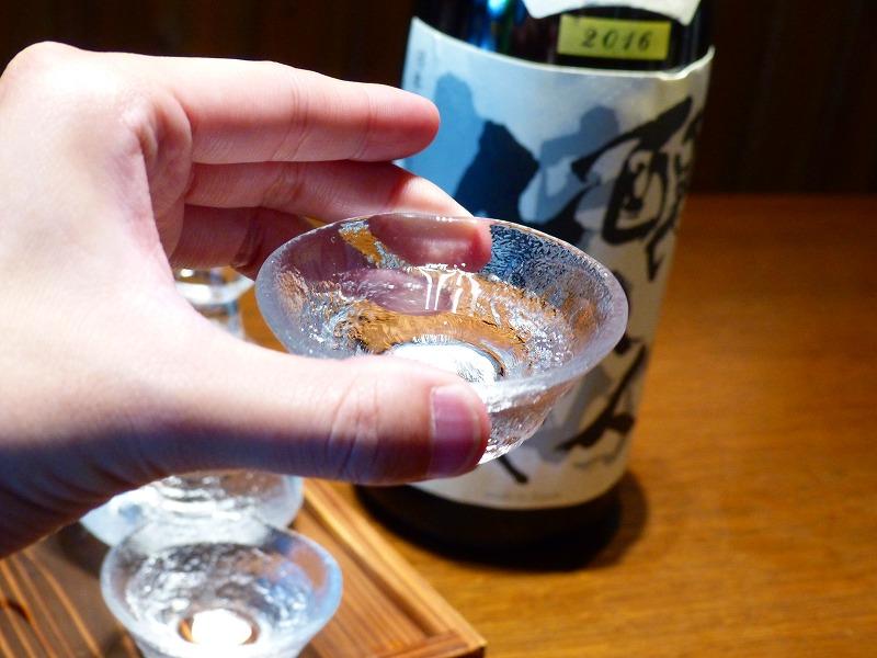 魚にあったお酒を紹介